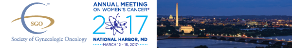 SGO 48th Annual Meeting on Women's Cancer®