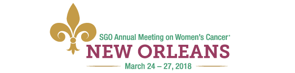 SGO 49th Annual Meeting on Women's Cancer